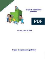1-O Que e o Orcamento Publico