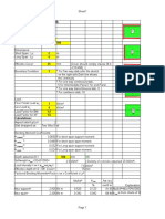 194348314 Two Way Slab Design Excel Sheet