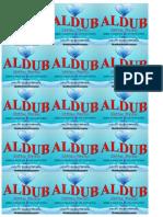 ALDUB.docx