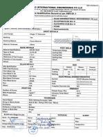 PQR-3G FCAW sample