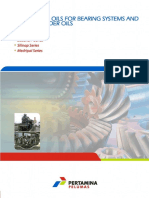 PDF - Circulating Oils for Bearing System, Steam Cylinder Lubricants