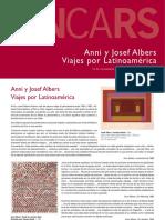 2006016 Fol_es 001 Anni Josef Albers