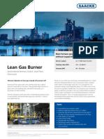 Sacke Lean Gas Burners 2