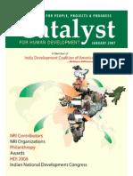 January 2007 Catalyst Magazine
