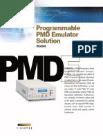 PMD Emulator PE4200