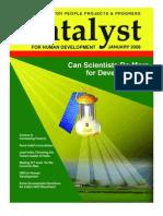 January 2008 Catalyst Magazine
