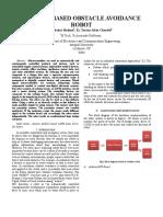 full paper of arduino based obstacle avoidance robot.doc