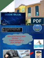 Code Blue Rs HGA