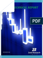 Equity Report 21 Aug to 25 Aug
