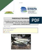 Fascicule Semi Collectif (LIT BACTERIEN)