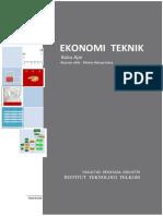 247750855 Buku Ajar Ekonomi Teknik