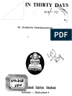 Telugu in Thirty Days.pdf