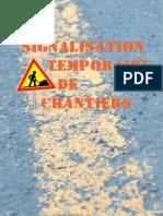 Signalisation Chantier