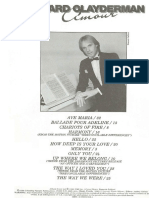Richard Clayderman - Amour.pdf