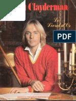 Richard Clayderman - Le Livret d'Or.pdf