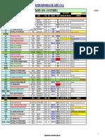 Judo Calendario Oficial 2010
