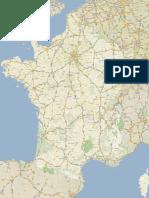 Googlemap France
