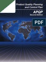 Previews AIAG APQP 2 Pre