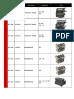 201604 Aftermarket Parts Catalog