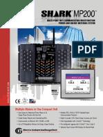 MP200 Multipoint High Density Metering System Brochure v.1.05_E166704