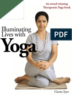 Yoga E Book 2016 | Hatha Yoga | Asana