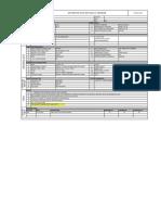 Valve Datasheet