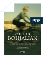 Chris Bohjalian - Dubla Constrangere