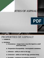 Asphalt Technology