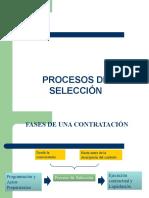 Procesos de Seleccion Universidad