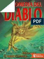 La Comedia Del Diablo - Christopher Moore