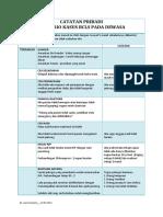 Catatan Pribadi Skenario Bcls Pro Emergency PDF