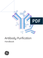 Antibody Purification