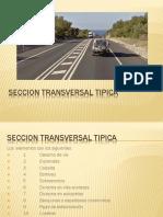 SECCION TIPICA