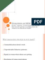 Evolution of HRM.pptx