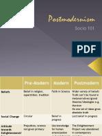 12 SOCIO 101 Postmodernism.pdf