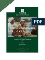 Những Phát Hiện Mới Về Chăm Pa - Po Dhrama