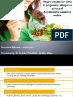 Jurding- Vegan–vegetarian diets in pregnancy.pptx