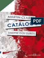 Catalogo 2016 Martin Claret