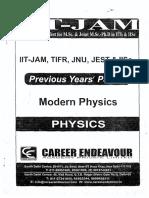IIT Jam All questions Career Endaevour.pdf