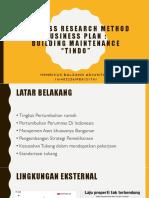 BRM Henrikus Balzano Adiuntoro