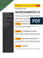 Planilha de Mapeamento de Riscos 3.0 - DeMO
