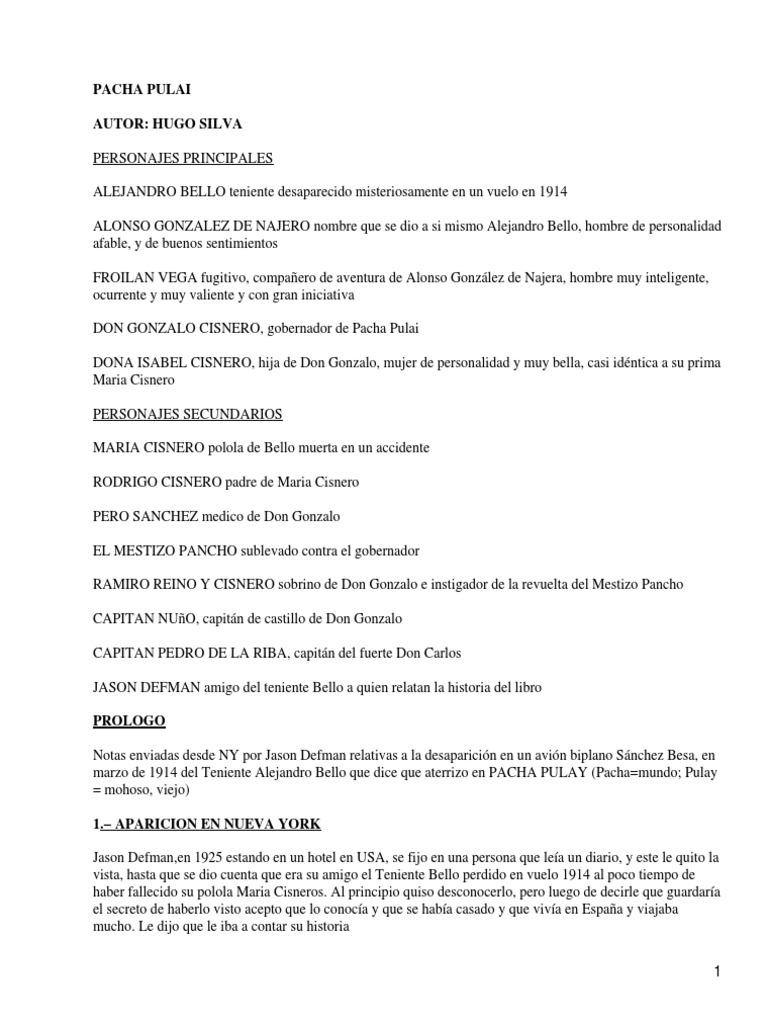 libro pacha pulai pdf