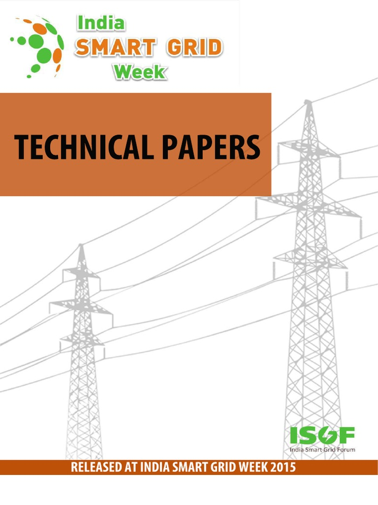 Technical Papers India Smart Grid Week 2015 Led Tubelight Circuit Explained Comprehensively Electronic Electrical