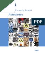 Parte i Analisis de Tendencia Del Mercado Internacional Autopartes