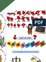 PPT Igualdad