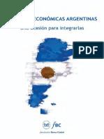 Region Es Economic as Argentinas
