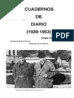 Ceotocás, CUADERNOS DE DIARIO