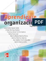 Aprendizaje-Organizacional
