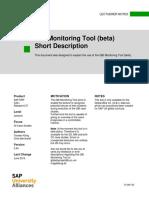 Intro ERP Using GBI GBI Monitoring Tool (Beta) [Letter] en v2.40