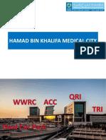 Hamad Bin Khalifa Medical City - Electrical Rev04